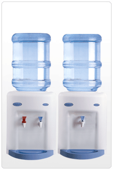 avalanche bottled water - Countertop Water Dispenser