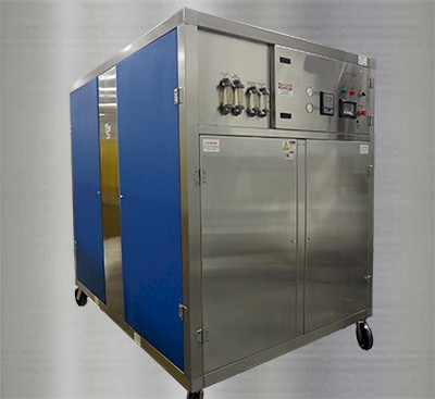 Distillers, RO Systems, Water Softeners/ Carbon Filters, Sring Water Treatment and Ozone/UV Treatment equipment.